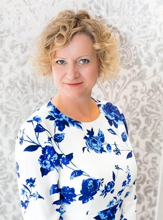 Helens Story Port, Helen Dimmick