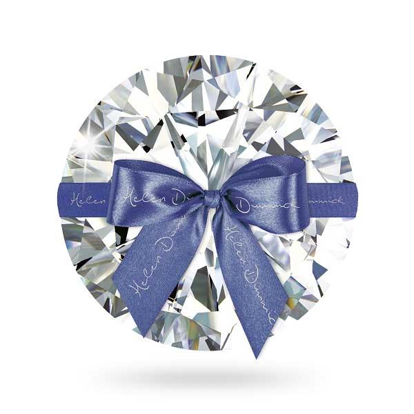 HelenDimmick DiamondWhite, Helen Dimmick