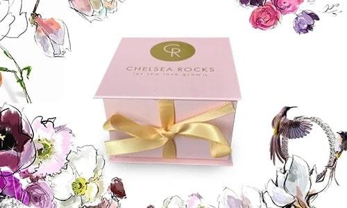 Chelsea Rocks