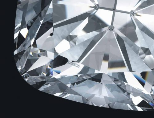 Swarovski Webinar on Lab Grown Diamond Story and Opportunity