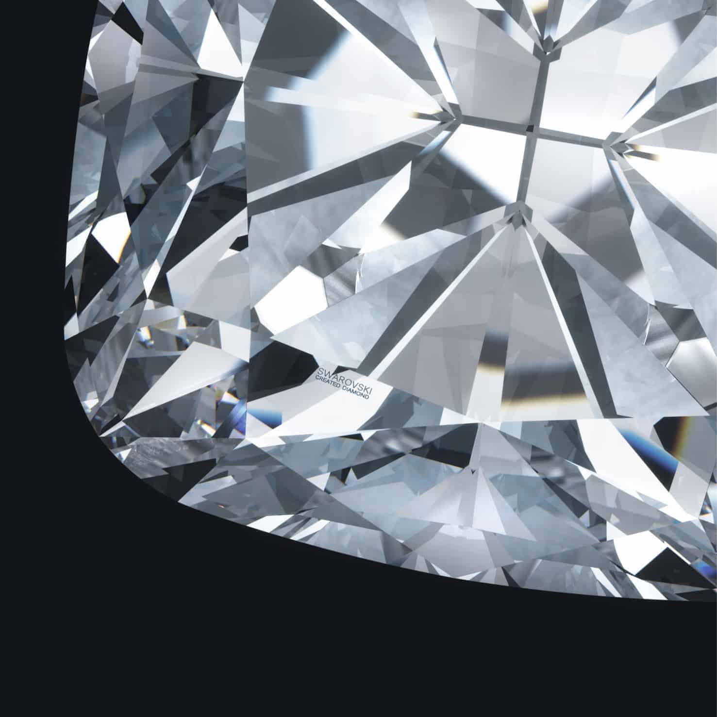 Swarovski Webinar on Lab Grown Diamond Story and Opportunity