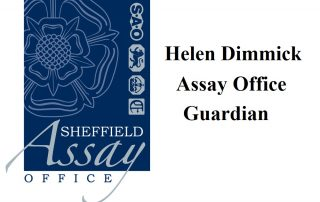 Sheffield Assay Office Logo