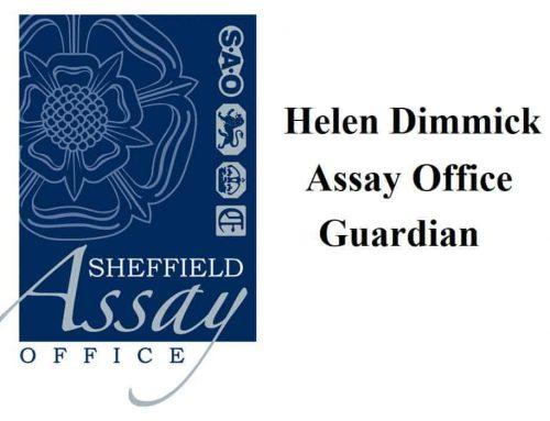 Helen Dimmick – Assay Office Guardian