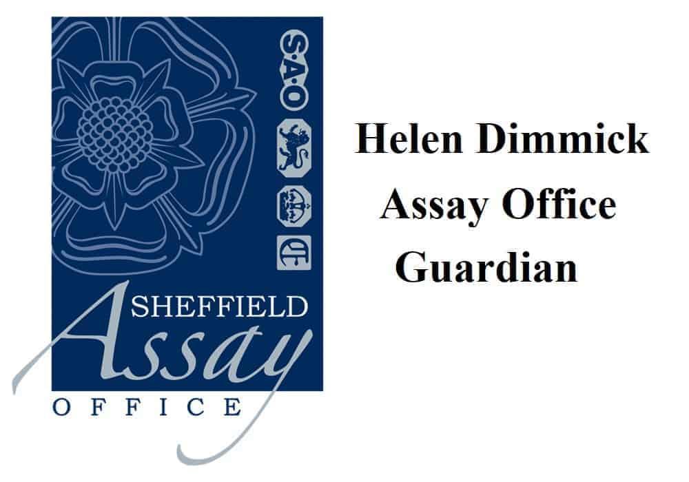 Sheffield Assay Office Logo