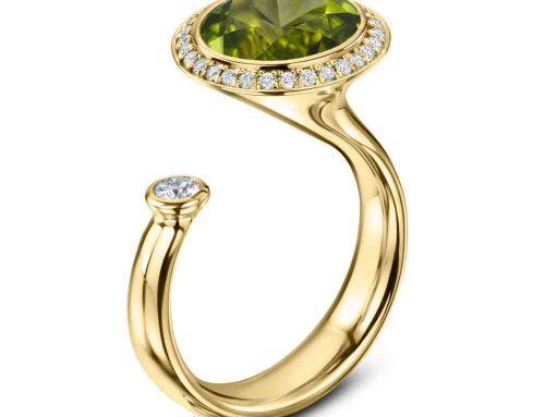 Andrew Geoghegan – My fantasy Jewellery Box
