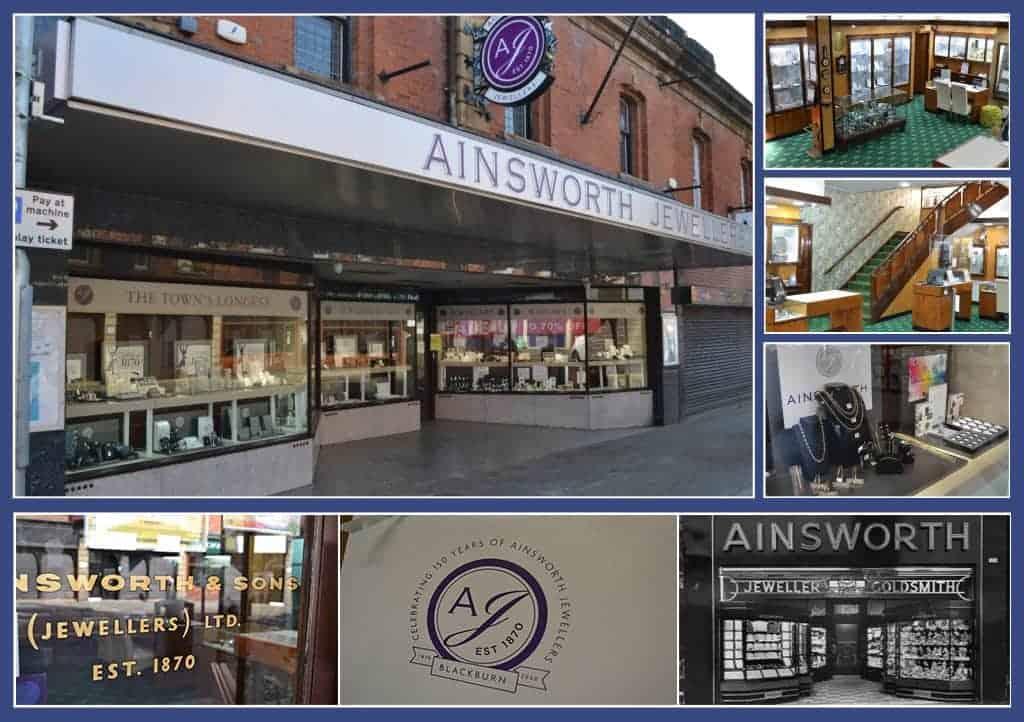 Ainsworth Jewellers