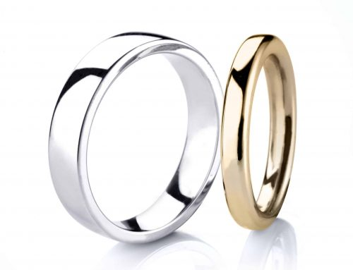 Wedding Rings – Introduction