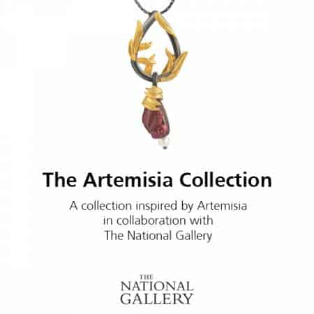 Artemisia banner mobile