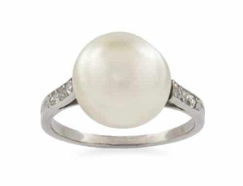 June Birthstone – Pearls