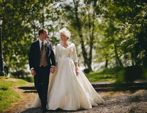 Wedding Blog – Something Old, Something New