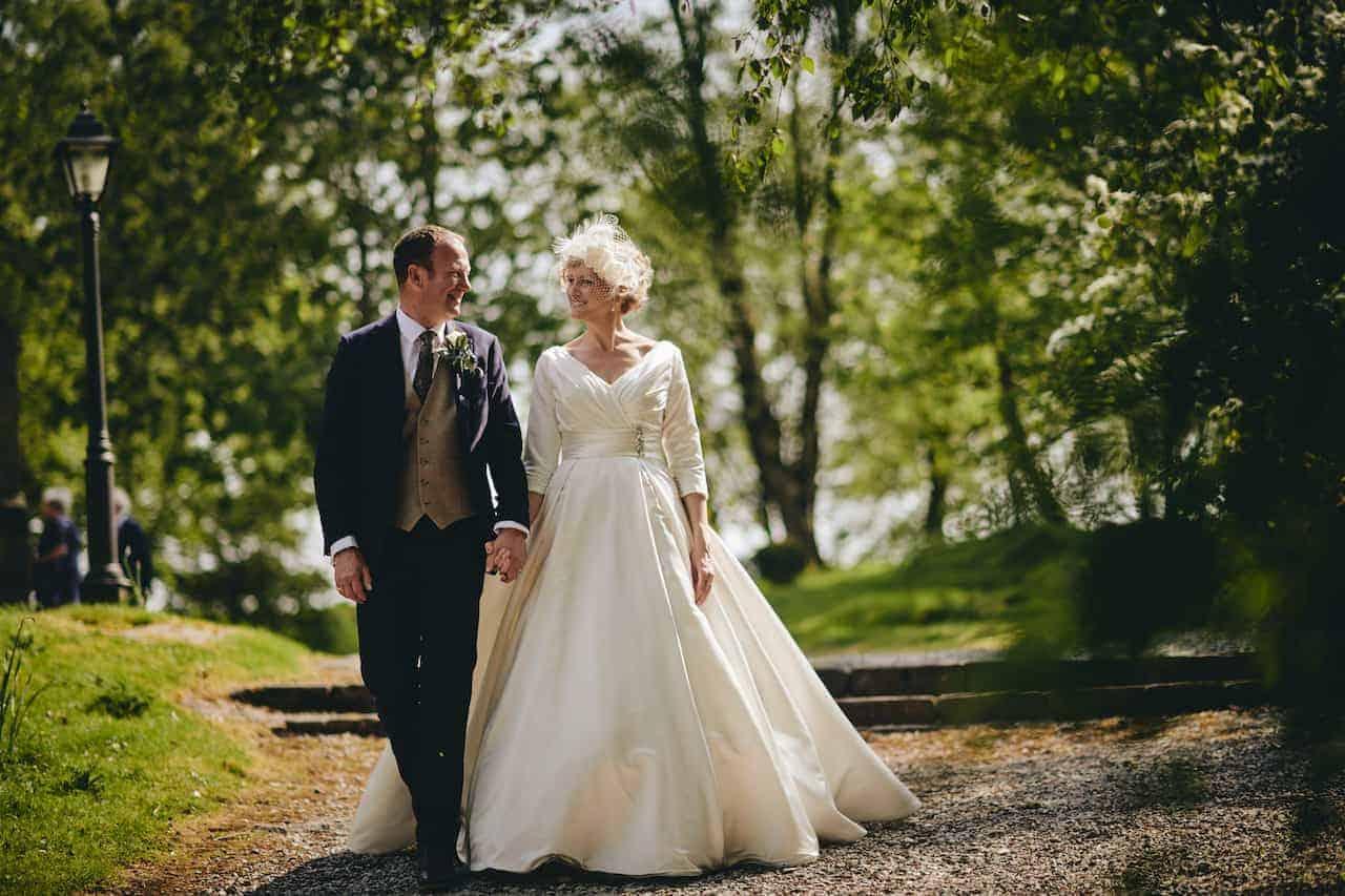 Helen & Phil wedding